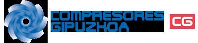 Compresores Gipuzkoa Logo
